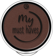 Тени для век My Must Haves Essence 04 brownie'licious: фото