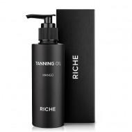 Масло для загара Riche Cosmetics Манго 150мл: фото