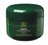 Питательный крем-бальзам для очень сухих и поврежденных волос Rene Furterer Karite 200 мл: фото