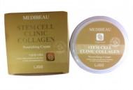 Питательный крем с коллагеном JUNO Medibeau stem cell clinic nourishing cream collagen 100 мл: фото