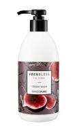 Крем для душа SWISSPURE Eden bless cream wash инжир 290 мл: фото