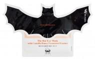 Антивозрастная маска для кожи вокруг глаз с витамином С, аденозином и центеллой азиатской WISH FORMULA The Bat Eye Mask with Centella Honey Fermented Essence 1шт: фото