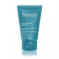 Восстанавливающий насыщенный крем для рук THALGO 50мл: фото