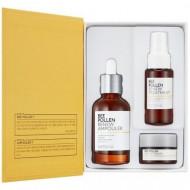 Набор для лица MISSHA Bee Pollen Renew Special Set (3 пр): фото
