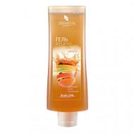 Гель для душа Premium, Silhouette Citrus paradise, 200 мл: фото