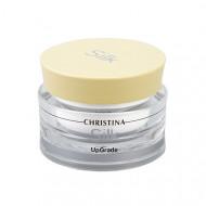 Крем увлажняющий CHRISTINA Silk Upgrade Cream 50 мл: фото