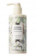 Мыло жидкое для рук THE SAEM Garden Pleasure Hand Wash Mellow Jasmine N 300мл: фото