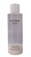 Тонер для лица ОСВЕТЛЯЮЩИЙ EVAS WITHME Snow Whitening Pore Toner 500 мл: фото