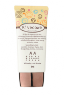 Крем для лица RIVECOWE Beyond Beauty All day All right Cream (АА) 40 мл: фото