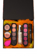 КОСМЕТИЧЕСКИЙ НАБОР MAKE-UP ATELIER PARIS TROPICAL SUNSET
