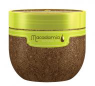 Маска восстанавливающая интенсивного действия с маслом арганы и макадамии Macadamia Deep Repair Masque 470мл: фото